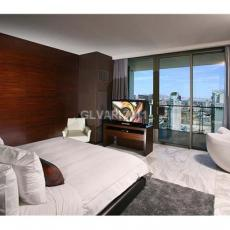 Апартаменты в центре Лас-Вегаса в аренду