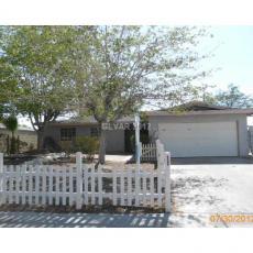 Дом на северо-западе Лас-Вегаса
