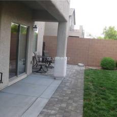 Современный дом в Лас-Вегасе