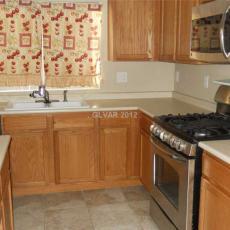 Недорогой дом для одной семьи в долгосрочную аренду в Лас Вегасе