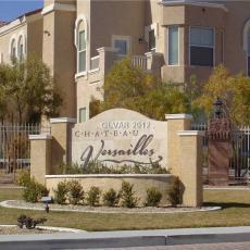 Бюджетные апартаменты с бассейном в Лас-Вегасе в аренду