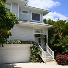 Шикарный дом во Флориде с видом на Мексиканский залив