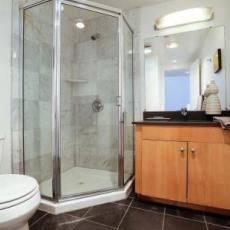 """Продается элегантная квартира в стиле """"loft"""" в районе SoMa, Сан-Франциско"""