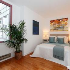 Престижная квартира в самом сердце Сан Франциско на продажу