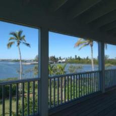 Шикарный дом во Флориде у воды в аренду